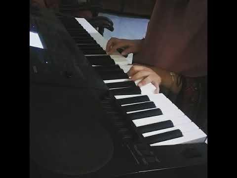 Slank - Anyer 10 Maret (Short Piano/Keyboard Cover)