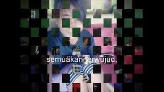 lagu karoke Samudera Cinta By Kandi Bria