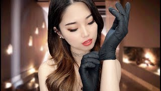 [ASMR] Sleep Inducing Makeup Tattoo Consultation