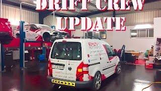 Drift E36 - Update Saison 2016/2017 - SimonMotorSport - Folge 202