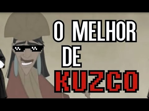 Trailer do filme A nova onda do imperador