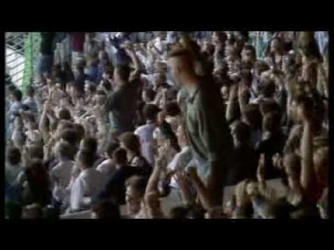 Manchester City 5 - 1 Manchester Utd - The Maine Road Massacre of 1989
