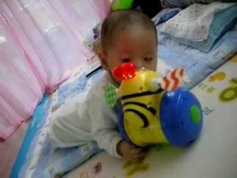 [090520] SNSD 's Kyungsan baby