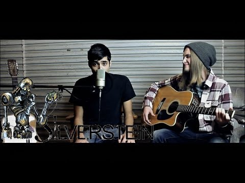 Silverstein- My Heroine (Acoustic Cover)