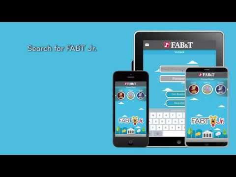 FABT Jr Tutorial: Now with CHORES Feature!