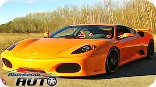 Tuning: Ferrari F430 | Abenteuer Auto Classics