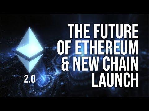 Ethereum 2.0 & New Beacon Chain Launch
