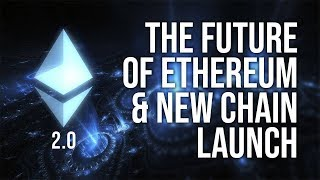 Ethereum 2.0 & New Beacon Chain Launch