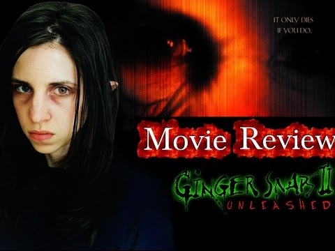 Ginger Snaps 2: Unleashed (2004) Movie Review *SPOILERS*