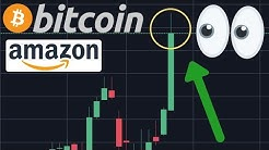 WHAAAT?!!! AMAZON ALL-TIME-HIGH!! | BITCOIN BREAKOUT!!!!!!!!