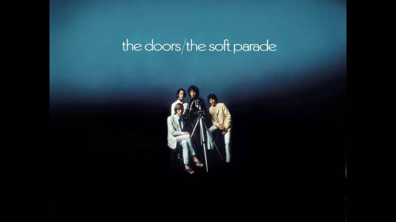 Tell All The People - The Doors (lyrics) & Tell All The People - The Doors (lyrics) - YouTube