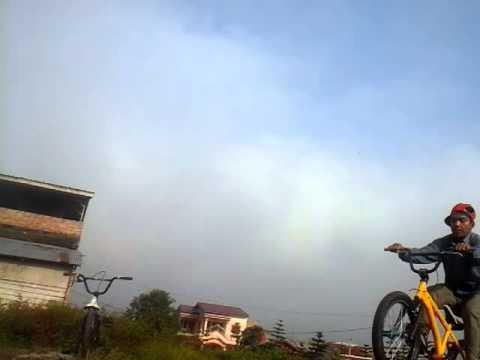 BMX BRK