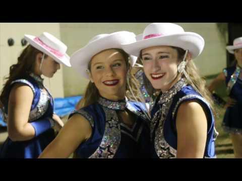 TMHS Silver Stars Shine Presents: Backstage Pass!