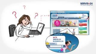 Jak bezpečně používat internetové bankovnictví ČS