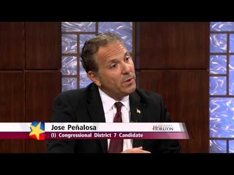 Vote 2014: Congressional District Seven Debate
