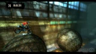 Trials HD Video Preview