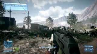 BattleField 3 - Original Quality Test.