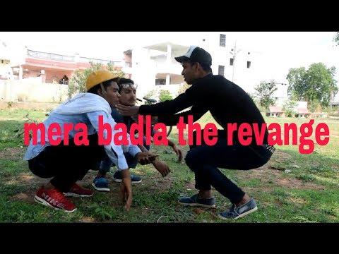 Ek barozgar ka badla the revange   Tencho 