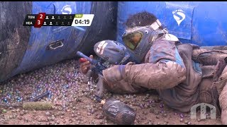 Best professional paintball game of 2013? Houston Heat vs Ton Tons(Full 30 minute video. Complete game of GI Sportz Houston Heat VS Toulouse TonTons. This game was filmed in Germany. Join the discussion on PbNation: ..., 2013-12-17T22:03:39.000Z)