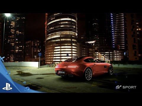 Gran Turismo Sport - E3 2016 Gameplay Trailer #2 | PS4