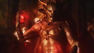 Skyrim: Dawnguard - All Boss Fights (LEGENDARY)