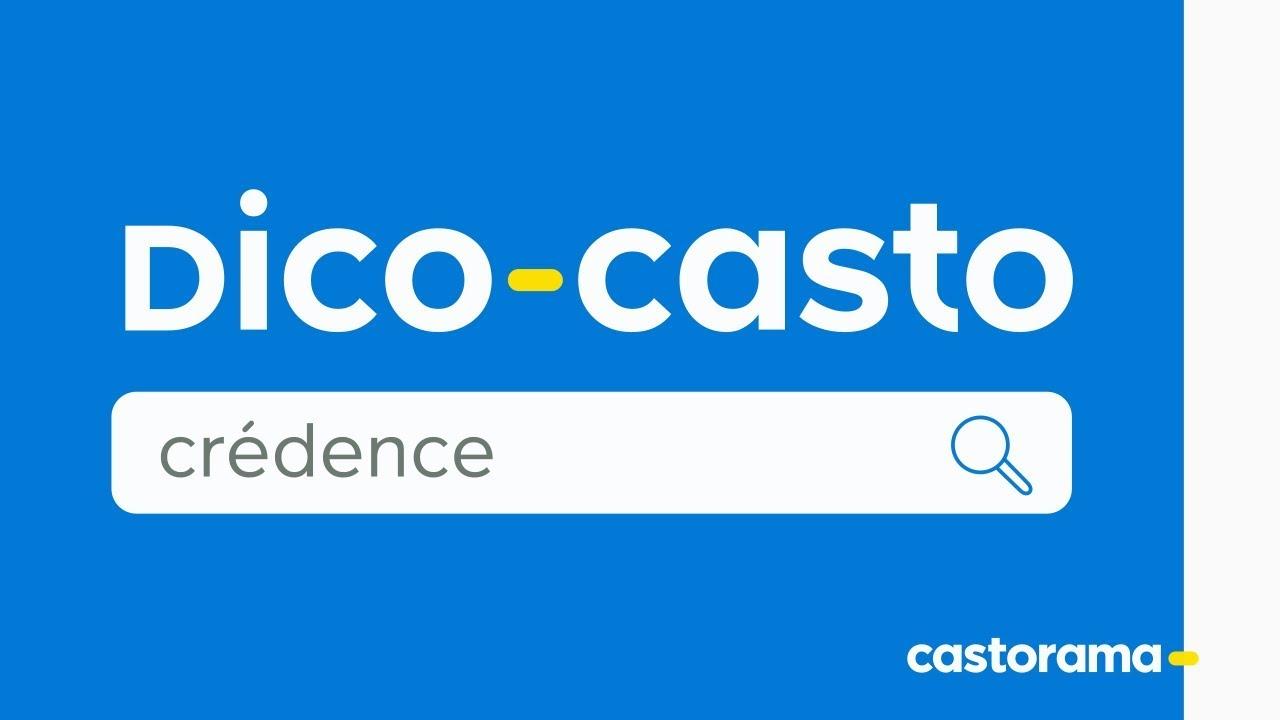 Pot De Graisse Castorama comment choisir une crédence | castorama