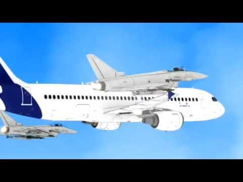 Military flights in the future Single European Sky - Part 2