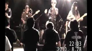 2010/8/28に行われた 松江AZTiC canovaでの Retrock Night vol.7 から2...
