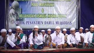 Single Terbaru -  Pepeling Sholat 5 Waktu Hubbun Nabi Pati