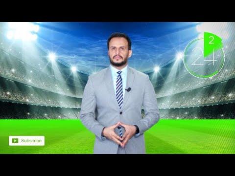 أخبار الرياضة في دقيقتين  - 19:59-2021 / 1 / 17