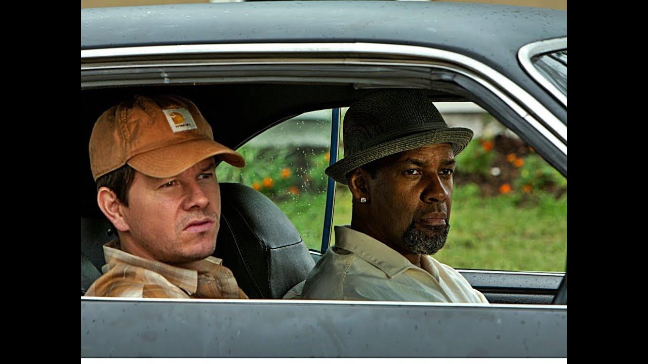 2 GUNS (Mark Wahlberg, Denzel Washington) | Trailer ...
