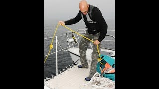 Catamaran Storm Survial with Hands-On Training -- Basic Multihull Deployment