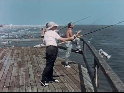 Wildwoods-By-the-Sea  Documentary 1960
