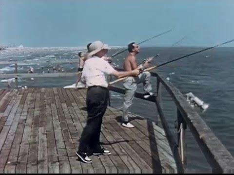 Wildwoods-By-the-Sea  Documentary 1960