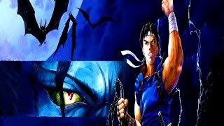 Review - Castlevania: Dracula X (SNES)