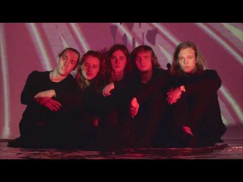 Iffy Orbit // Let it Go (Official Video)