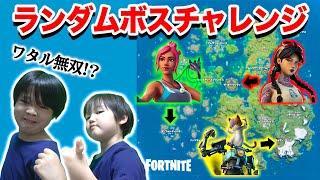 ロボット ゲームズ フォート ナイト
