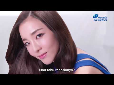 BARU! Head & Shoulders Supreme Shampoo & Conditioner Anti-Ketombe!