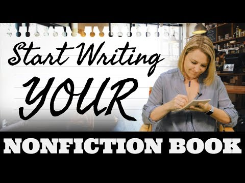 how-to-start-writing-a-non-fiction-book?