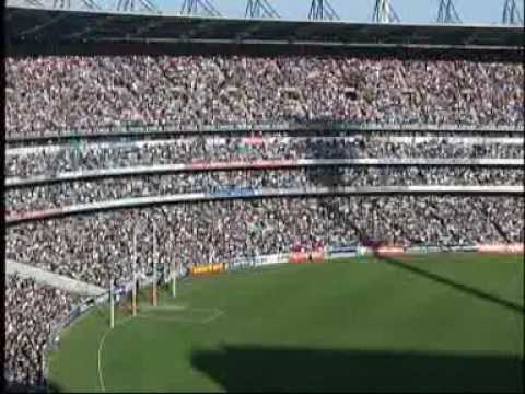 The Passion To Play - Australian Football (AFL)