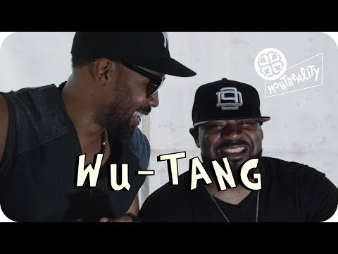 WU-TANG CLAN x MONTREALITY ⌁ Interview