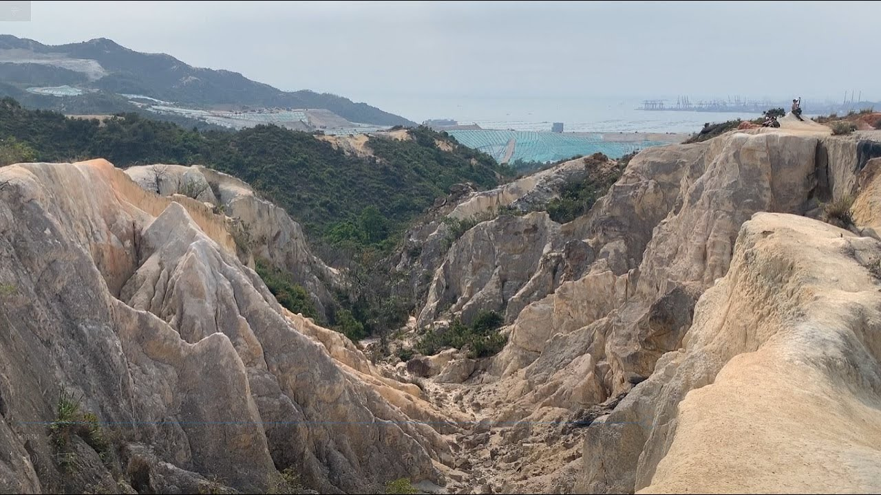 港 版 大 峽谷