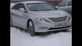 Разве такая модель Hyundai существует?!