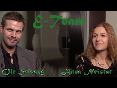 DP/30: E-Team, Anna Neistat & Ole Solvang