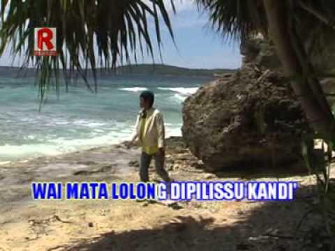 lagu mandar-lamba tammembali voc Zulkifli Atjo, SH MH