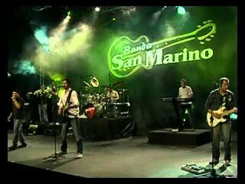 04 - Ele te Trai - Ao vivo na Argentina - San Marino