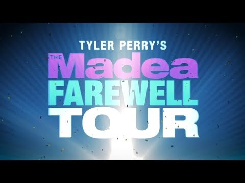 More Tour Dates Announced | Tyler Perry's Madea Farewell Tour Mp3