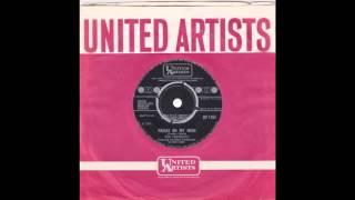 """Easybeats – """"Friday On My Mind"""" (UK UA) 1966"""