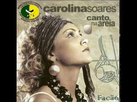 Carolina Soares - Vol 3 - 15 Fuzuê