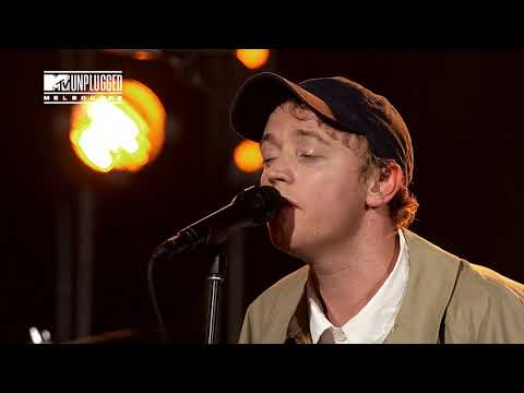Lay Down (MTV Unplugged Live In Melbourne)